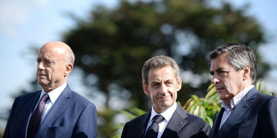Xavier Bertrand veut que Nicolas Sarkozy et Alain Juppé fassent un meeting avec François Fillon