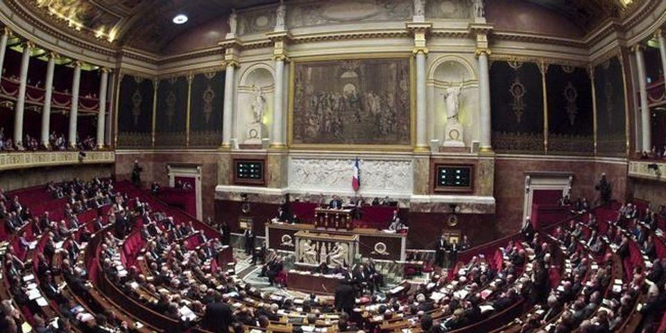 XIVe législature : la composition des six groupes politiques de l'Assemblée