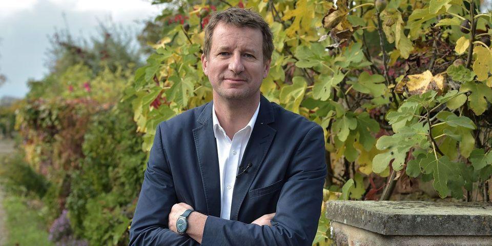 Yannick Jadot élu candidat d'EELV face à Michèle Rivasi pour la présidentielle de 2017