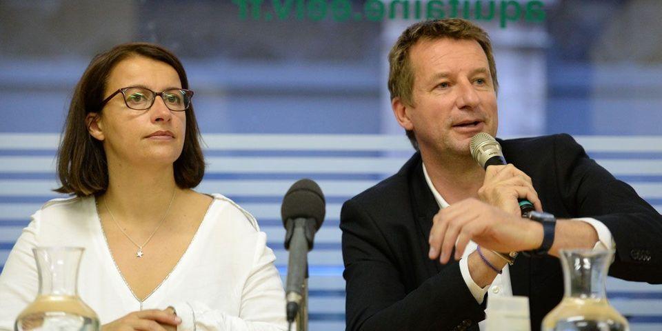 Fermeture de Fessenheim : Yannick Jadot et Cécile Duflot critiquent le décret signé par Ségolène Royal