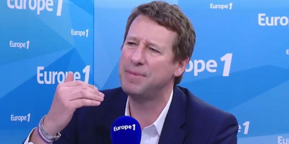 Yannick Jadot réclame la levée de l'immunité parlementaire de Marine Le Pen