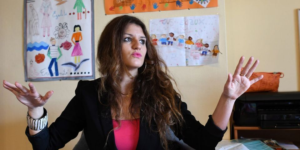 """YesLaMeufEstDead"" : Marlène Schiappa dénonce un ""cyber-lynchage"" de Sibeth Ndiaye qui ""étrangement, cible davantage les femmes"""